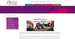Children's Hearings Scotland - Website 2