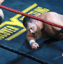 Discovery Wrestling - Mark Coffey