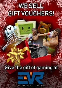 Gift Voucher Ad