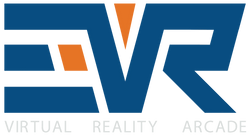 E-VR Logo