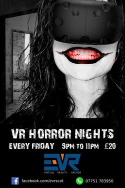 Horror Nights