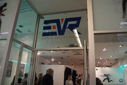 E-VR Branding