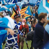 Scottish Independance March 3