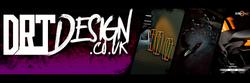 DRTdesign Socials Banner