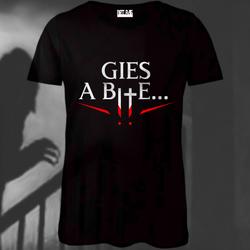 GIESABITE Shirt