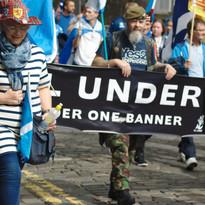 Scottish Independance March 4