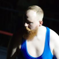 Discovery Wrestling - Irving Garrett