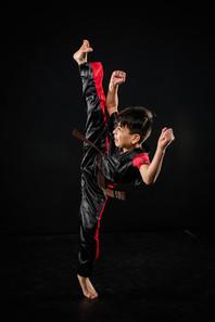 Matthew's Karate
