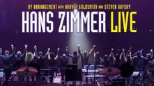 HANS ZIMMER ANNOUNCES SUMMER WORLD TOUR