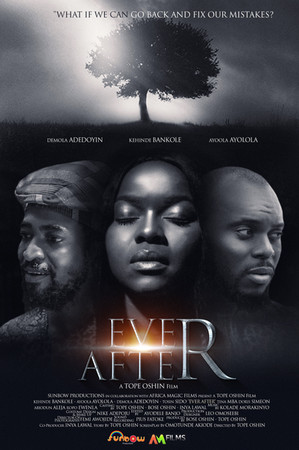 Ever After  |  2017