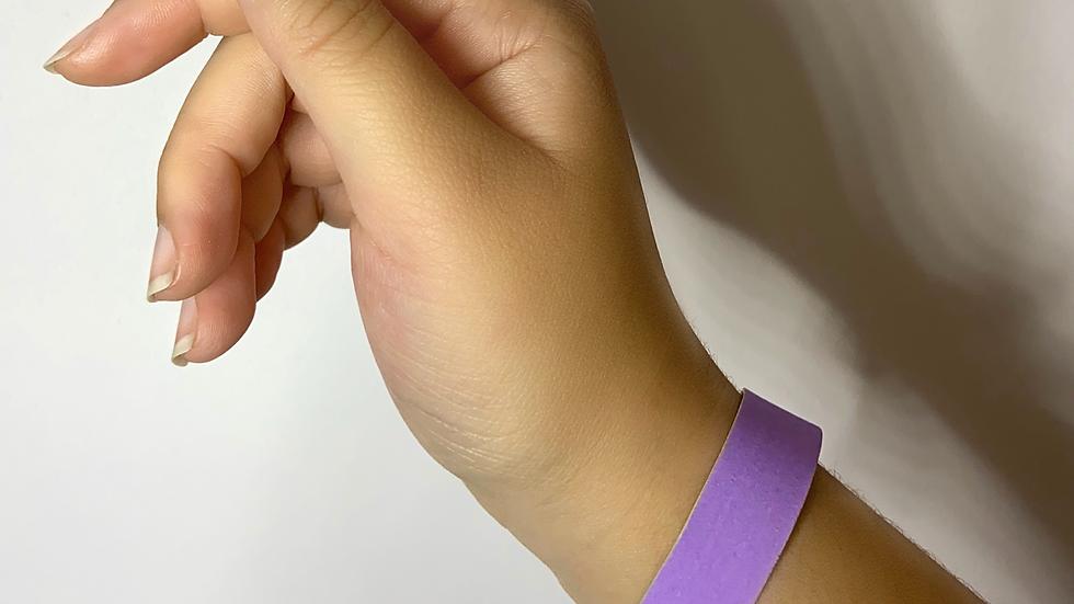 Mbrace - purple design
