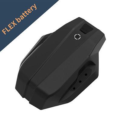 FLEX電池/WAVE電池
