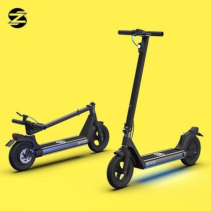 ZETAZS電動滑板車