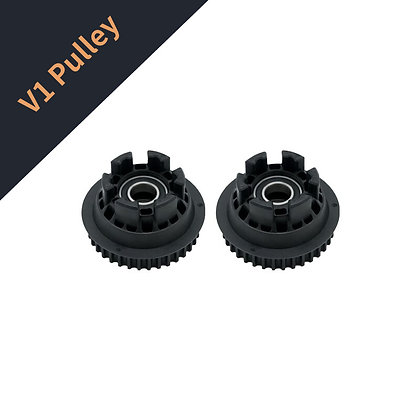 RIOT ABEC pulley