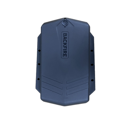 RANGER X2 電池