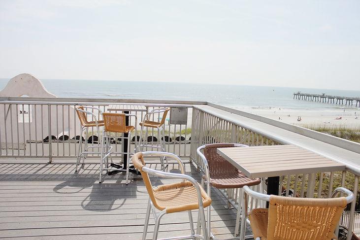 Rooftop Oceanview