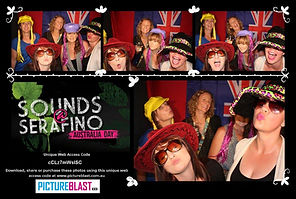 Photo Booths Adelaide