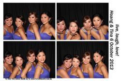 Hoang and Tina's Wedding