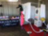 Hire photo booths in sa