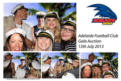 Adelaide Crows Gala Auction