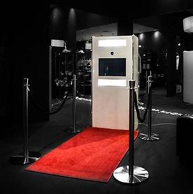 SA photo booth hire
