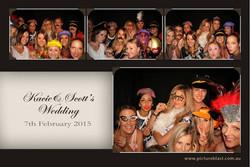 Kacie and Scott's Wedding