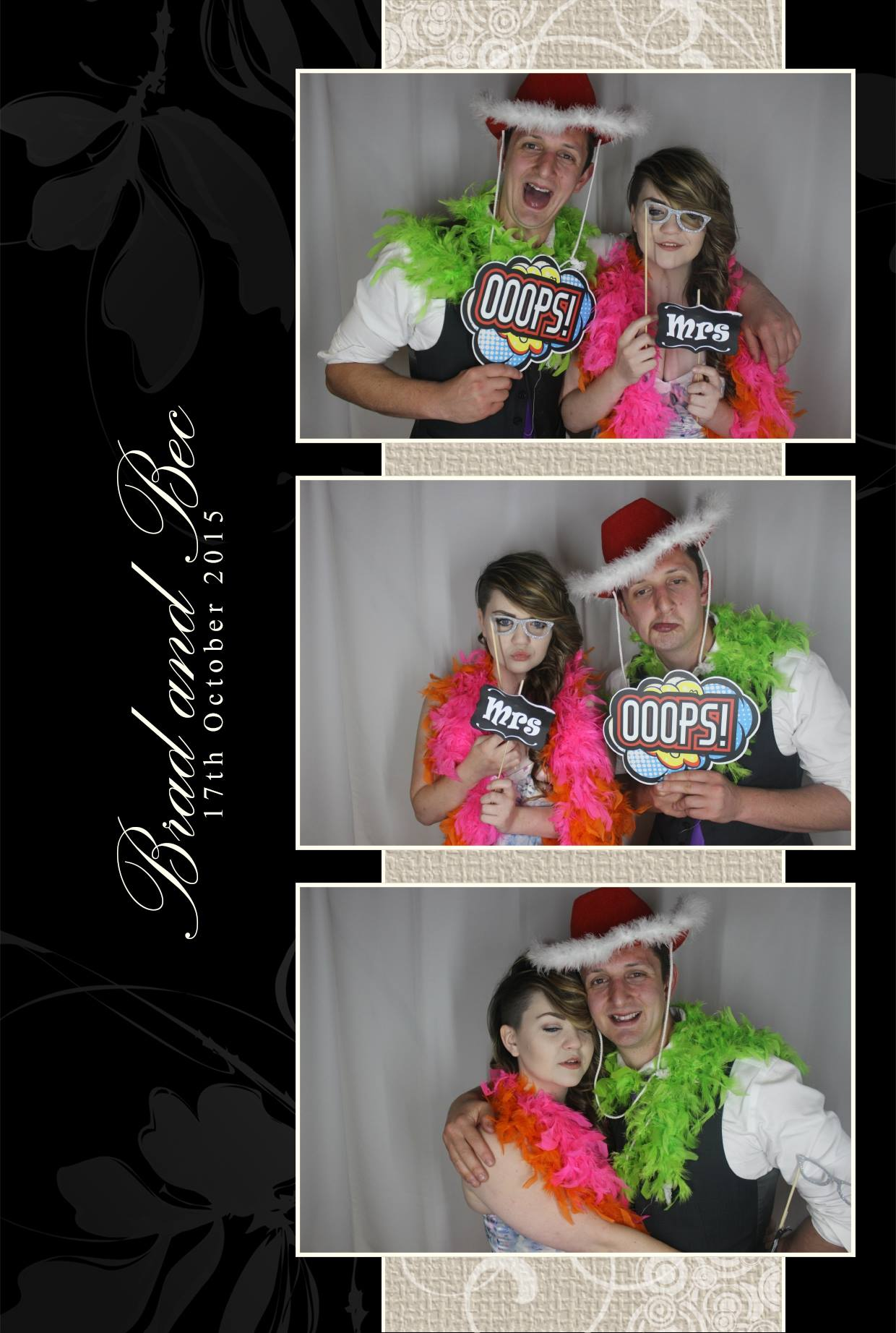 Adelaide Photo booth
