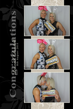 Lee and Chantelle's Surprise Wedding