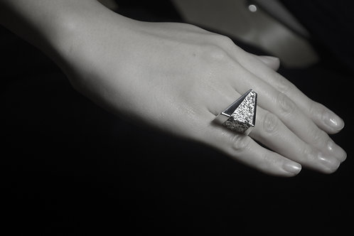 Ring #9 for Right Hand