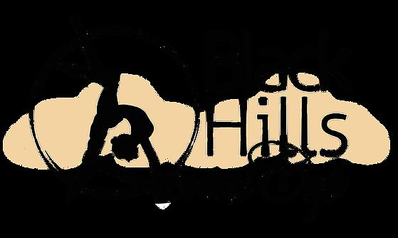 Black Hill Aerial Cup Logo