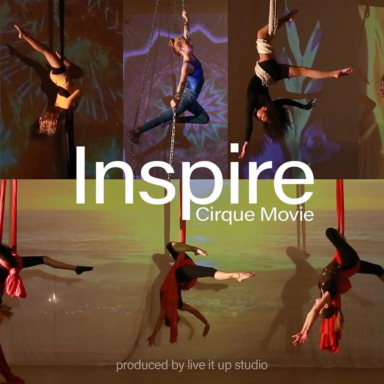 Inspire Aerial Cirque Movie Tickets (1)