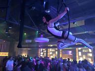 Zirkiss Cirque - Show - Aerial - Dance - Live It Up Studio - Rapid City, SD