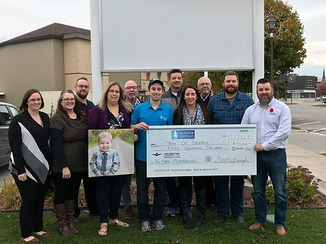 $50,000 for Memorial Playground