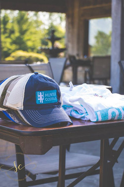 Hats & t-Shirts for sale