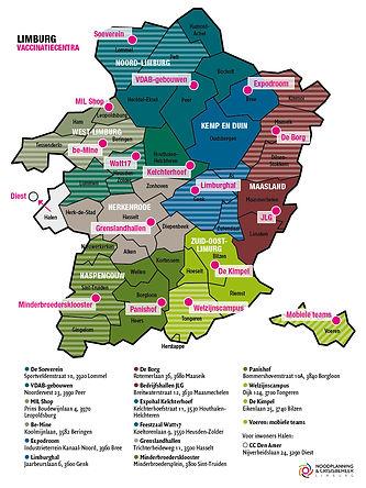 Limburg vaccinatiecentra.jpg
