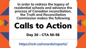 Cancel or Celebrate Canada Day 2021?