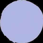 """Podcast"" inside a medium purple circle."