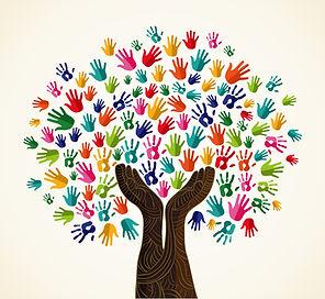 Home Page 4 - Diversity Tree - Depositph