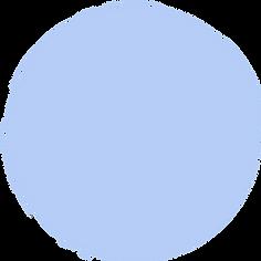 Medium blue circle