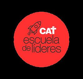 Logo CAT escuela de líderes