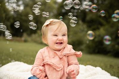 Summer Bubbles - Jordan Burniston Photog