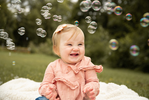 Summer Bubbles - Jordan Burniston Photog