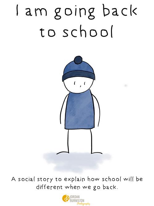 Social Story (PDF for Parents)