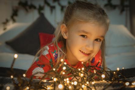 Napier Christmas 2020 - Jordan Burniston