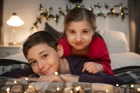 Christmas 2020 - Jordan Burniston Photography