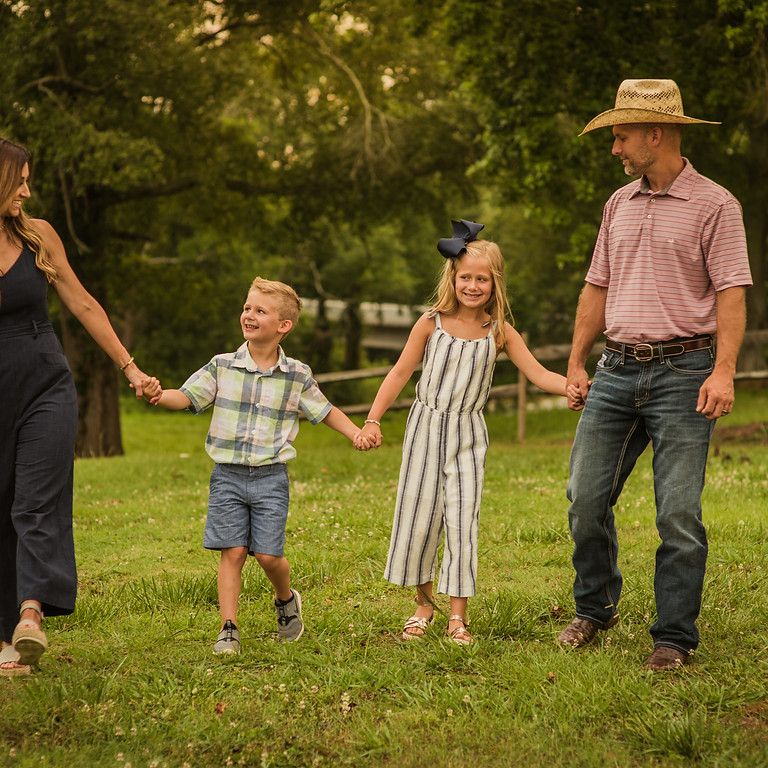Fall Family Mini Sessions