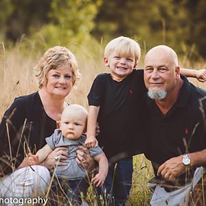 Swistak Family