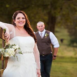 Warbington Wedding