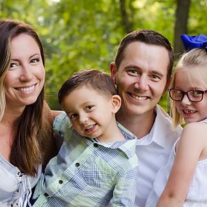 Wickler Family Photos