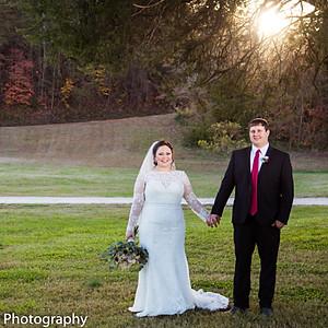 Hicks Wedding P
